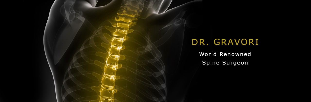 Spine Surgeon In Los Angeles Laser Spine Surgery La
