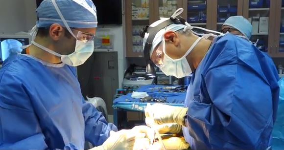 Beverly Hills Minimally Invasive Spinal Surgery