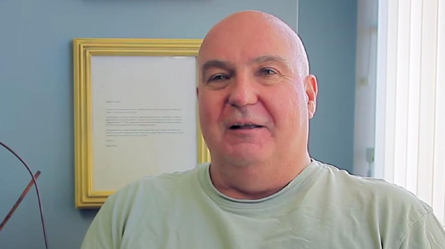 Brain surgery  -  John H.