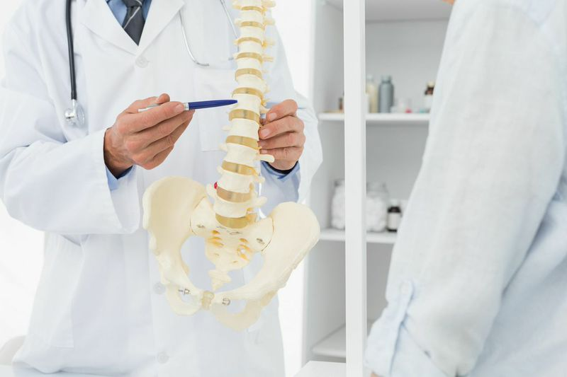 Spinal Disc Herniation Valencia