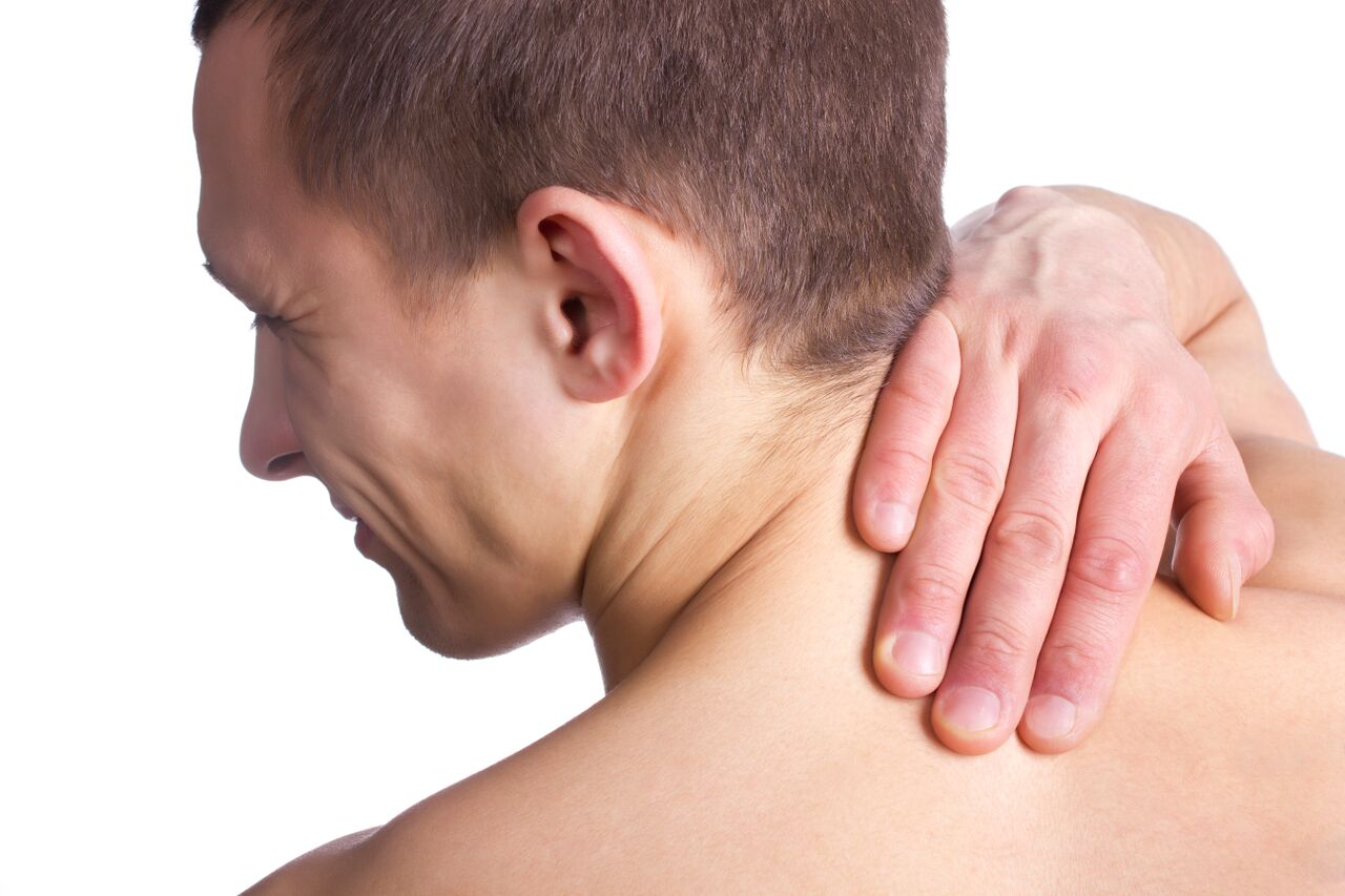 Neck Pain Symptoms and Treatment Los Angeles