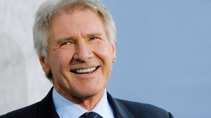 Harrison Ford Spinal Injury Los Angeles