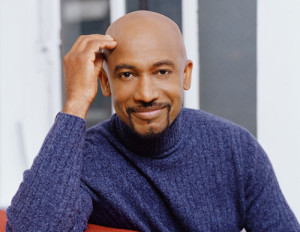 Montel Williams Beverly Hills Back Pain Treatment