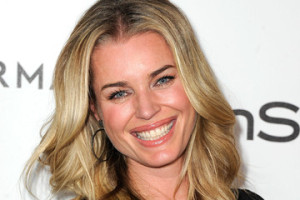 Rebecca Romijn Spinal Injury Treatment